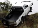 Фото авто Nissan Patrol Y61, ракурс: 225 цвет: белый