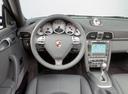 Фото авто Porsche 911 997, ракурс: торпедо