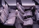 Фото авто Mitsubishi Montero 2 поколение, ракурс: салон целиком