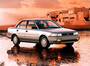 Фото авто Toyota Corolla E90, ракурс: 315