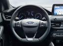 Фото авто Ford Focus 4 поколение, ракурс: рулевое колесо