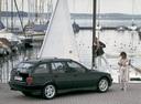 Фото авто BMW 3 серия E36, ракурс: 225 цвет: черный