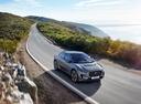 Фото авто Jaguar I-Pace 1 поколение, ракурс: 315 цвет: серый
