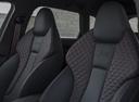 Фото авто Audi RS 3 8VA [рестайлинг], ракурс: сиденье