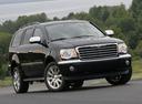 Фото авто Chrysler Aspen 1 поколение, ракурс: 315