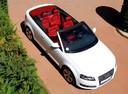 Фото авто Audi A3 8P/8PA [2-й рестайлинг], ракурс: сверху