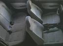 Фото авто Daewoo Nubira J100, ракурс: салон целиком
