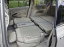 Фото авто Nissan Quest 4 поколение, ракурс: багажник