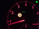 Фото авто Audi A4 B5, ракурс: приборная панель