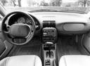 Фото авто Saturn S-Series 1 поколение, ракурс: торпедо