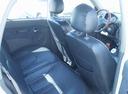 Фото авто Kia Visto 1 поколение, ракурс: задние сиденья