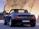 Фото авто BMW Z3 E36/7-E36/8 [рестайлинг], ракурс: 135