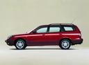 Фото авто Daewoo Nubira J150/J190 [рестайлинг], ракурс: 90
