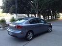 Фото авто Mazda 3 BK, ракурс: 225 цвет: серый
