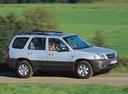 Фото авто Mazda Tribute 1 поколение, ракурс: 270