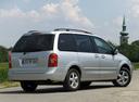 Фото авто Mazda MPV LW, ракурс: 225
