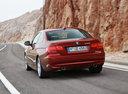 Фото авто BMW 3 серия E90/E91/E92/E93 [рестайлинг], ракурс: 180 цвет: красный