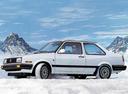 Фото авто Volkswagen Jetta 2 поколение [рестайлинг], ракурс: 45