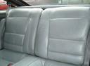 Фото авто Toyota Supra Mark III [рестайлинг], ракурс: задние сиденья