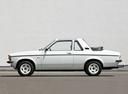 Фото авто Opel Kadett C [рестайлинг], ракурс: 90