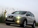 Фото авто SEAT Altea 1 поколение, ракурс: 45