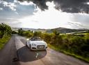 Фото авто Audi A5 2 поколение,  цвет: белый