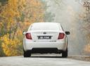 Фото авто FAW Besturn B50 1 поколение [рестайлинг], ракурс: 180 цвет: белый