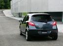 Фото авто Mazda Demio DE, ракурс: 180