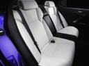 Фото авто Lexus IS XE20, ракурс: задние сиденья