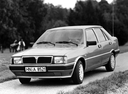 Фото авто Lancia Prisma 1 поколение,