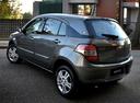 Фото авто Chevrolet Agile 1 поколение, ракурс: 135