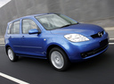 Фото авто Mazda Demio DY [рестайлинг], ракурс: 315