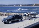 Фото авто Mercedes-Benz E-Класс W210/S210 [рестайлинг], ракурс: 45