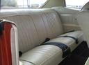 Фото авто Chevrolet Chevelle 2 поколение [3-й рестайлинг], ракурс: задние сиденья