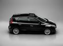 Фото авто Renault Scenic 3 поколение, ракурс: 270