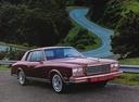Фото авто Chevrolet Monte Carlo 3 поколение [2-й рестайлинг], ракурс: 315