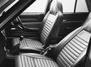 Фото авто Nissan Auster A10, ракурс: сиденье