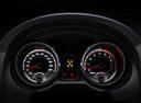 Фото авто Mitsubishi Pajero 4 поколение [рестайлинг], ракурс: приборная панель