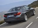 Фото авто BMW 4 серия F32/F33/F36, ракурс: 225 цвет: серый