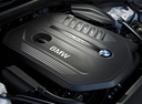 Фото авто BMW 6 серия G32, ракурс: двигатель