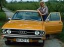 Фото авто Audi 80 B1,
