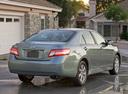 Фото авто Toyota Camry XV40 [рестайлинг], ракурс: 225 цвет: серый