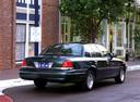 Фото авто Ford Crown Victoria 2 поколение, ракурс: 225