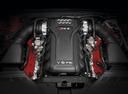 Фото авто Audi RS 5 8T [рестайлинг], ракурс: двигатель
