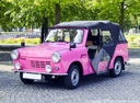 Фото авто Trabant 1.1 1 поколение, ракурс: 45