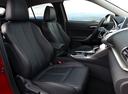 Фото авто Mitsubishi Eclipse Cross 1 поколение, ракурс: сиденье