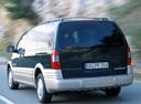 Фото авто Chevrolet Trans Sport 1 поколение [рестайлинг], ракурс: 135