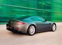 Фото авто Aston Martin Vantage 3 поколение, ракурс: 225