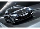 Фото авто Renault Megane 3 поколение [рестайлинг], ракурс: 315 цвет: коричневый