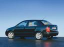 Фото авто Skoda Fabia 6Y, ракурс: 135 цвет: черный